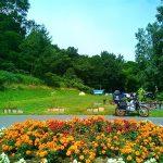 [セローの旅2016夏5]青森からフェリーで北海道 倶知安へ