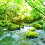 [セローの旅2016夏2]秋田キャンプ