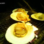 [セローの旅2016夏4]青森ホタテ食いまくり